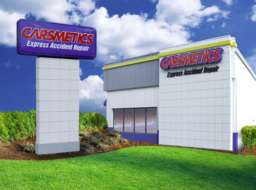 Carsmetics Store